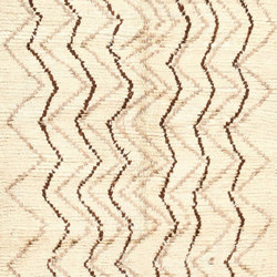 Tribal Mid Century Vintage Moroccan Rug | Tappeti / Tappeti d'autore | Nazmiyal Rugs