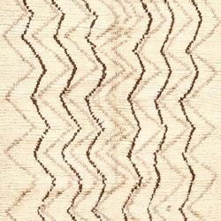 Tribal Mid Century Vintage Moroccan Rug | Rugs | Nazmiyal Rugs
