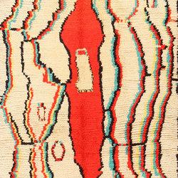 Gallery Size Vintage Berber Moroccan Rug | Rugs | Nazmiyal Rugs