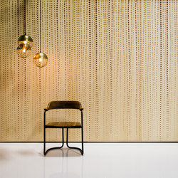 Infused veneer panel | Planchas de madera | B+N Industries