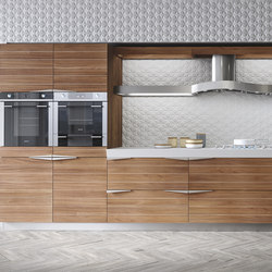 Time | Fitted kitchens | Snaidero USA