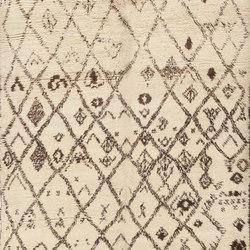 Vintage Mid Century Moroccan Rug | Rugs | Nazmiyal Rugs
