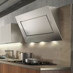 Way | Kitchen hoods | Snaidero USA