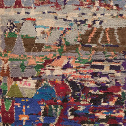 Vintage Moroccan Carpet | Tapis / Tapis design | Nazmiyal Rugs