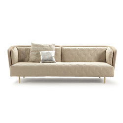 Obi Sofas From Sancal Architonic