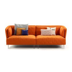 Obi | Sofás lounge | Sancal