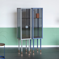 Juno | Display cabinets | miniforms