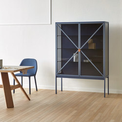 Kramer | Display cabinets | miniforms