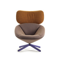 Tortuga | Poltrone lounge | Sancal