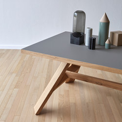 Artigiano | Dining tables | miniforms