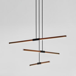 Multiple Pendant | Suspended lights | STICKBULB