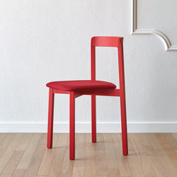 Alma | Chairs | miniforms