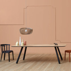 Pixie | Dining tables | miniforms