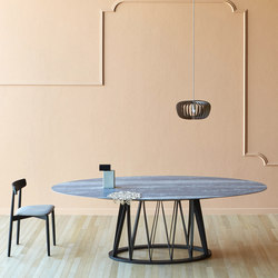 Acco Table | Mesas comedor | miniforms