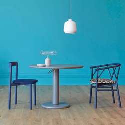 Maciste Table | Tables de repas | miniforms