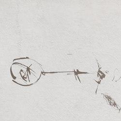 Arte Pura Grafismi Bianco | Piastrelle | Refin