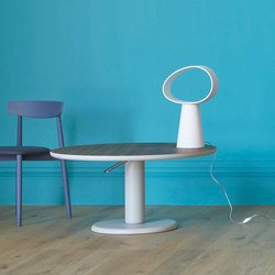 Maciste Table | Tavolini salotto | miniforms