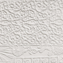 Arte Pura Rilievi Bianco | Wall tiles | Refin