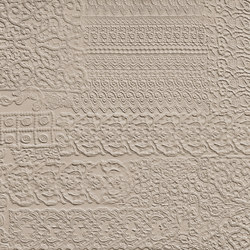 Arte Pura Rilievi Luna | Keramik Platten | Refin