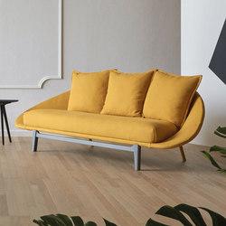 Lem Divano | Loungesofas | miniforms
