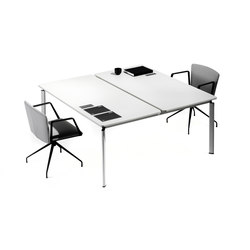 Clavis | Multipurpose tables | Tecno