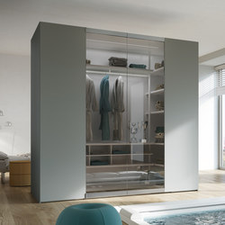 Camerino DB | walk-in wardrobe | Dressings | CACCARO