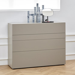 Fill | storage unit | Clothes sideboards | CACCARO