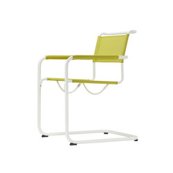S 34 N Thonet All Seasons | Sièges de jardin | Thonet