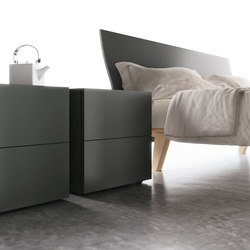Filnox | storage unit | Tables de chevet | CACCARO