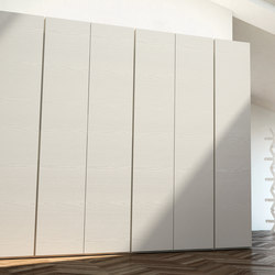 Flat | wardrobe swing | Cabinets | CACCARO
