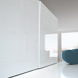 Flat | armadio scorrevole XL | Armadi | CACCARO