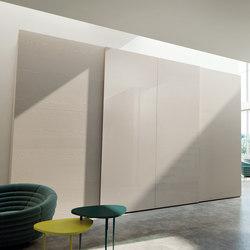 Flat | wardrobe sliding doors | Armarios | CACCARO