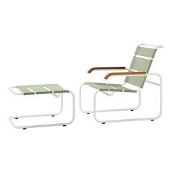 S 35 N | S 35 NH Thonet All Seasons | Garden armchairs | Thonet