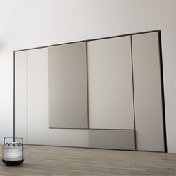 Grafik | wardrobe | Schränke | CACCARO