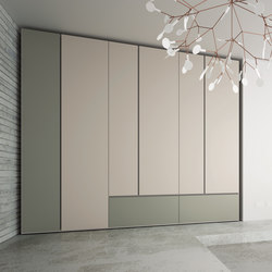 Grafik | wardrobe | Armoires | CACCARO
