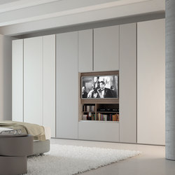 Grafik | wardrobe tv | Armoires / Commodes Hifi/TV | CACCARO