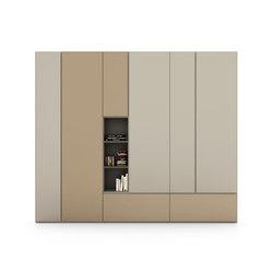 Grafik | wardrobe | Cabinets | CACCARO