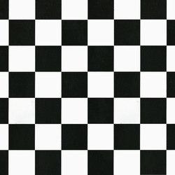 Decors | Structures Monza schwarz- weiß | Láminas de plástico | Hornschuch