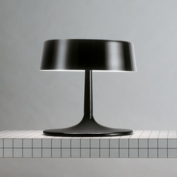 China làmpara de mesa mediana | Iluminación general | Penta