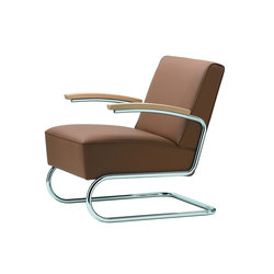 S 411 | Lounge chairs | Thonet