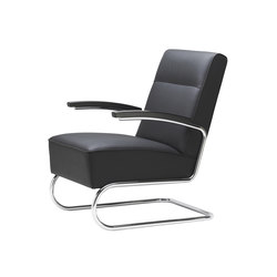 S 412 | Lounge chairs | Thonet