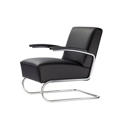 S 411 | Lounge chairs | Gebrüder T 1819
