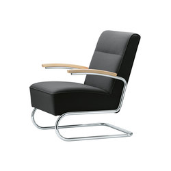 S 412 | Lounge chairs | Gebrüder T 1819