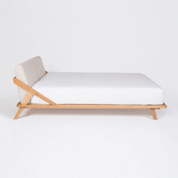 Nordic Space Bed | Letti | ellenberger