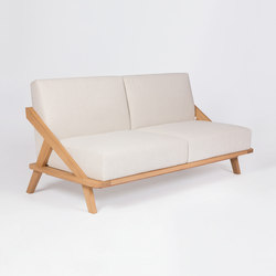 Nordic Space Sofa | Sofás lounge | ellenbergerdesign