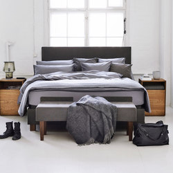 Suvia | Double beds | Fennobed