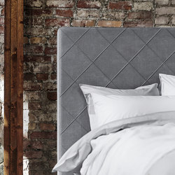 Headboard Basic Plus | Bed headboards | Fennobed