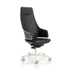 Italia IT1 | Office chairs | Luxy