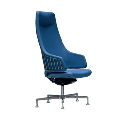Italia IT4 | Conference chairs | Luxy