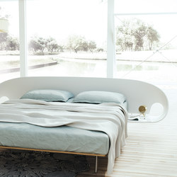 Infolio | bed | Double beds | CACCARO